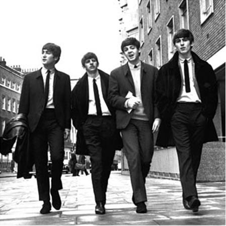 Em agosto exposição dos Beatles chega ao Brasil